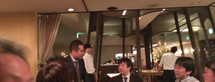 Caspita! Shinbashi is one of Favorite Food.
