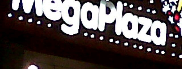 MegaPlaza is one of Top 10 dinner spots in Lima, Peru.