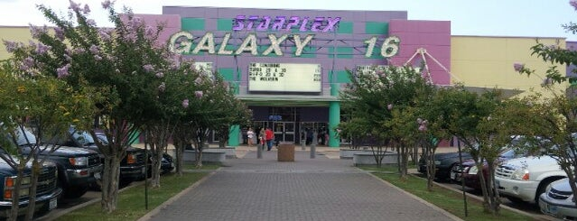 our cinemas