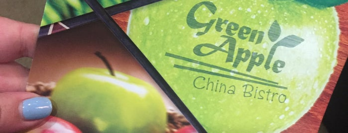 Green Apple China Bistro is one of Restaurant.com Dining Tips in Los Angeles.