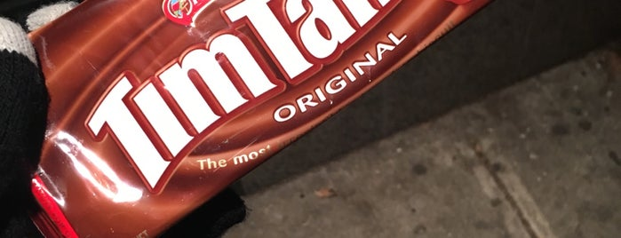 TimTams, Australia's Best Cookie