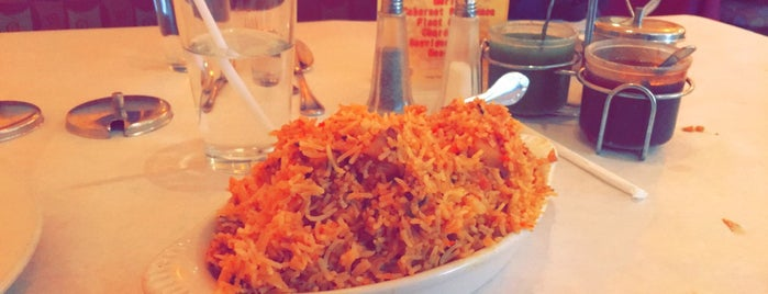 Manas Indian Cuisine is one of Food.