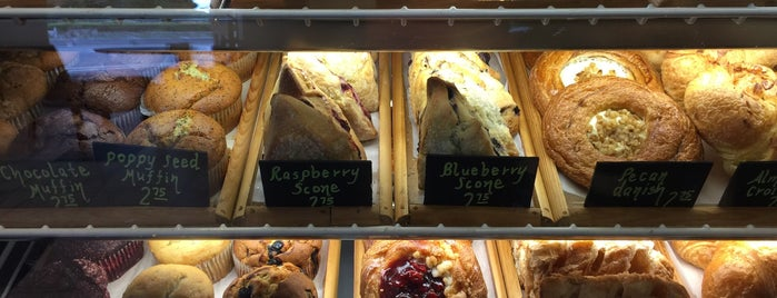Caffe Tutti is one of Marin Food.