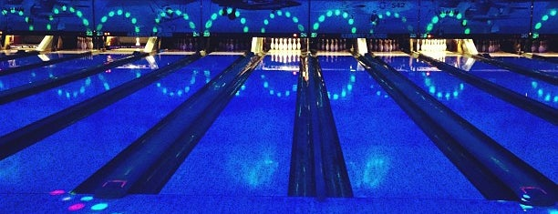 Airway Lanes and Fun Center is one of Top 12 favorites places in Kalamazoo, MI.