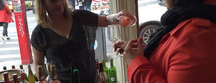 UVA Wines & Spirits is one of Williamsburg's Best.