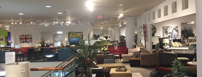 Designer hot spots for Ashley furniture sawgrass
