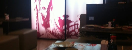 Sakura Sushi & Lounge is one of Mejores Comida Barquisimeto.