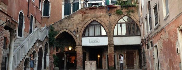 Al Remer is one of Venezia.