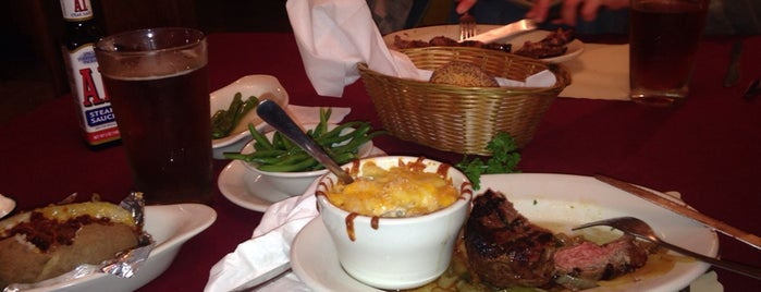 Greshville Inn is one of Dining Tips at Restaurant.com Philly Restaurants.