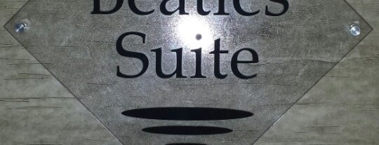 Beatles Suite is one of Seattle.