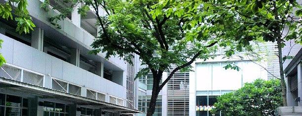 Bangkok University International College (BUIC) is one of พี่ เบสท์.