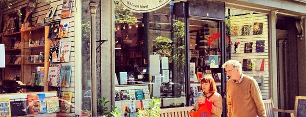 BookCourt is one of Guide to Brooklyn's best spots.