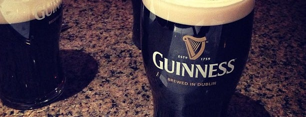 JJ Mahoney's Irish Pub is one of Favorite Nightlife Spots.
