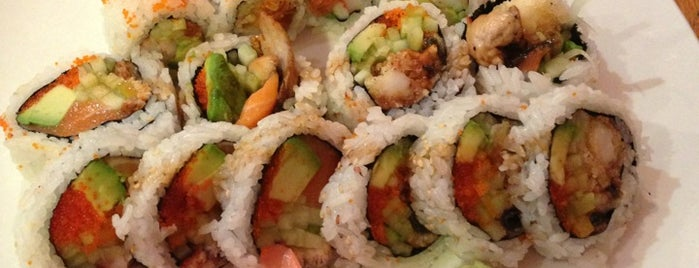Sushi Para is one of Asian, Eastern & Fusion.