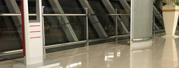 Gate C9 is one of TH-Airport-BKK-1.