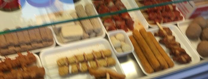 Frituur Het Engels Hof is one of Beste Frietkoten in België.
