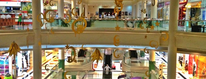 Royal Plaza is one of My Doha..