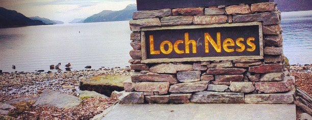 Loch Ness is one of Must do in Inverness.