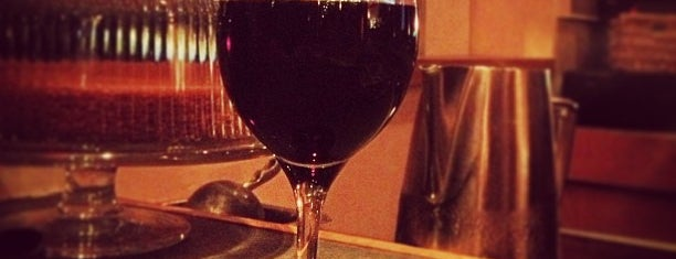 Terroir is one of Gary Vee's Favorite Wine Spots.