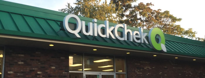 QuickChek is one of Important.