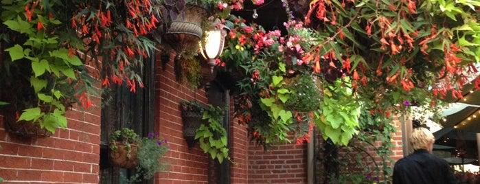 Belvedere Inn is one of Lancaster.