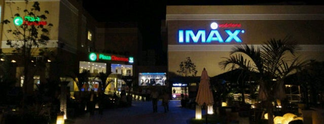 IMAX Egypt is one of Cairo's Best Spots & Must Do's!.