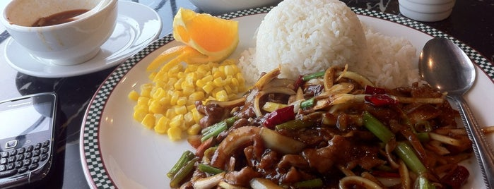 Private Home Chinese Cuisine is one of Burnaby Eats.