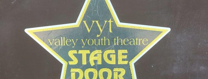 Must-visit Performing Arts Venues in Scottsdale
