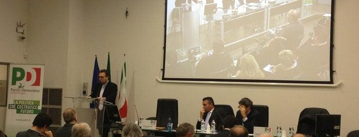 Pd provincia di Bologna is one of Le sedi del PD nella provincia di Bologna.