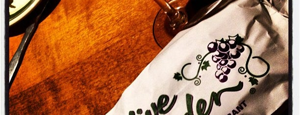 Olive Garden is one of Top 10 dinner spots in Romeoville, IL.
