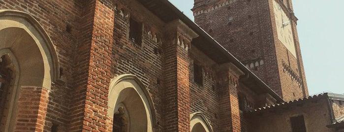 Museo della Collegiata is one of Guide to Castiglione Olona's best spots.