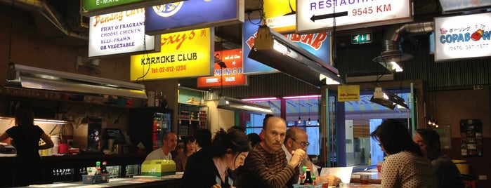 East Street is one of London Cheap Eats.