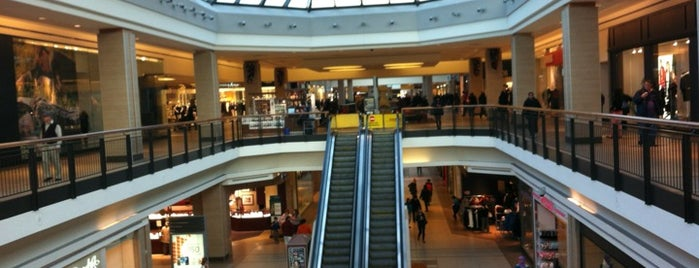 Fairview Mall is one of Indie Record Stores in Toronto.