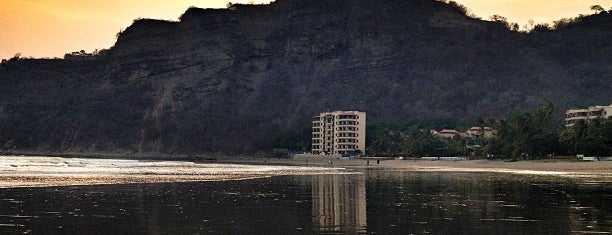 San Juan del Sur is one of Beaches I've Been.