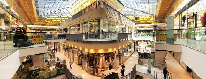 Thier-Galerie is one of Mein Dortmund.