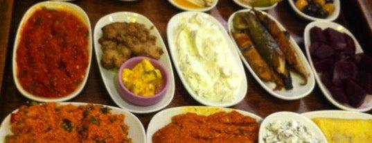 Sofyalı 9 is one of Istambul food.