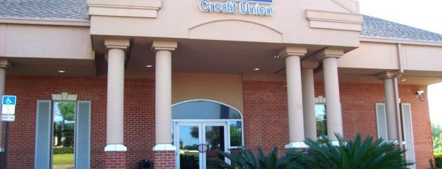 Navy Federal Credit Union is one of Credit Unions/Banks.