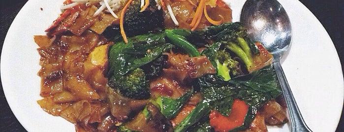 Araya's Place - Vegan Thai is one of Ryan & Rebecca To Do.