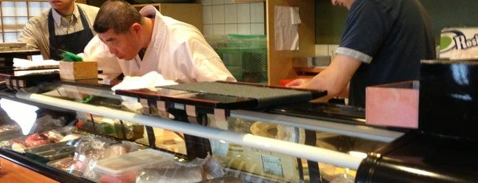 Kiyo Sushi is one of My favorite restaurants.
