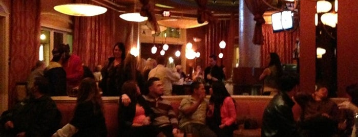 The Edge Restaurant & Lounge is one of Restaurant.com Dining Tips in Los Angeles.