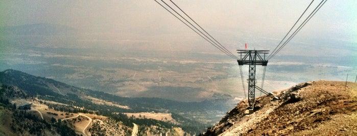 Jackson Hole Mountain Resort is one of Jackson Hole.