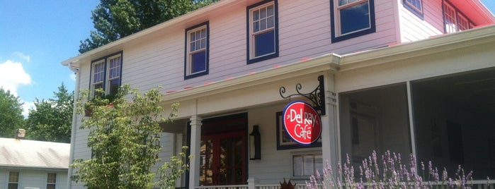 Del Ray Cafe is one of Brunch.
