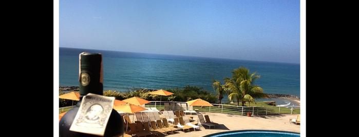 Hotel Marriott Playa Grande is one of Caracas según Diplomático.