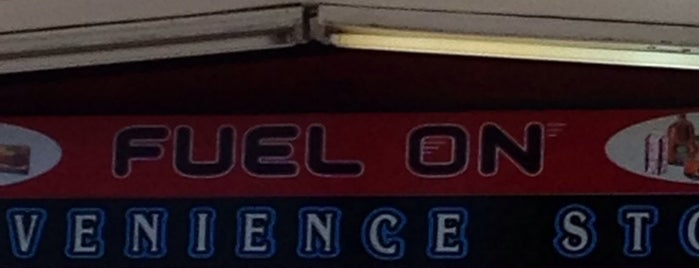 Fuel On is one of Best Places to buy Bacon in Pittsburgh.
