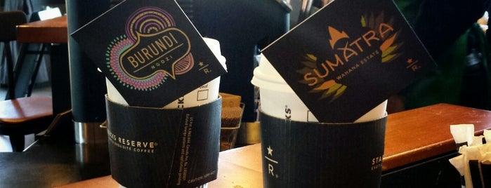 Starbucks is one of Top 10 favorites places in Littleton, CO.