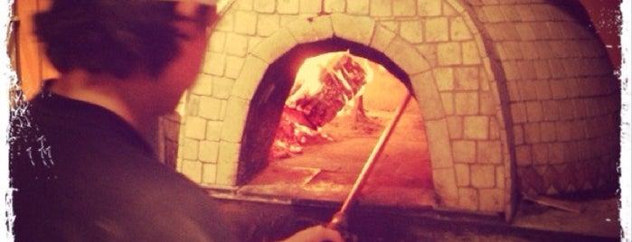 Siamo Nel Forno is one of Pizzerías de Buenos Aires.