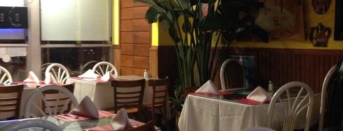 San Miguel Restaurant is one of 2012 Restaurants.