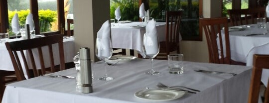 The Terrace of Maleny is one of Fine Dining in & around Brisbane & Sunshine Coast.