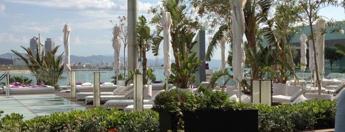 Bravo 24 is one of Barcelona Top 101 Restaurants.