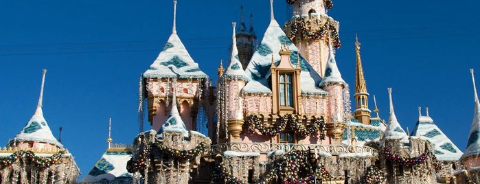 Disneyland is one of Guide to Los Angeles's best spots.